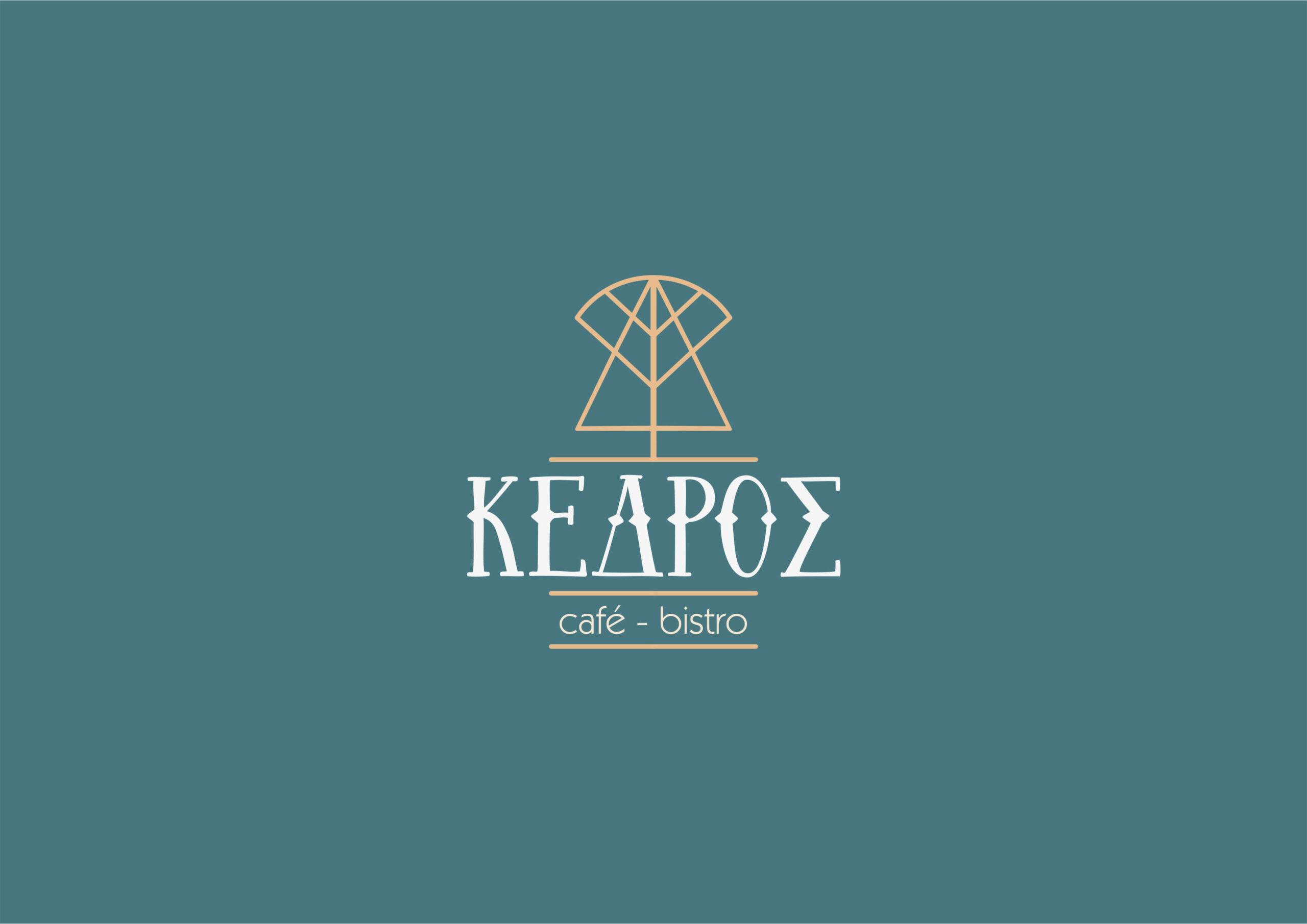 KEDROS - LOGO