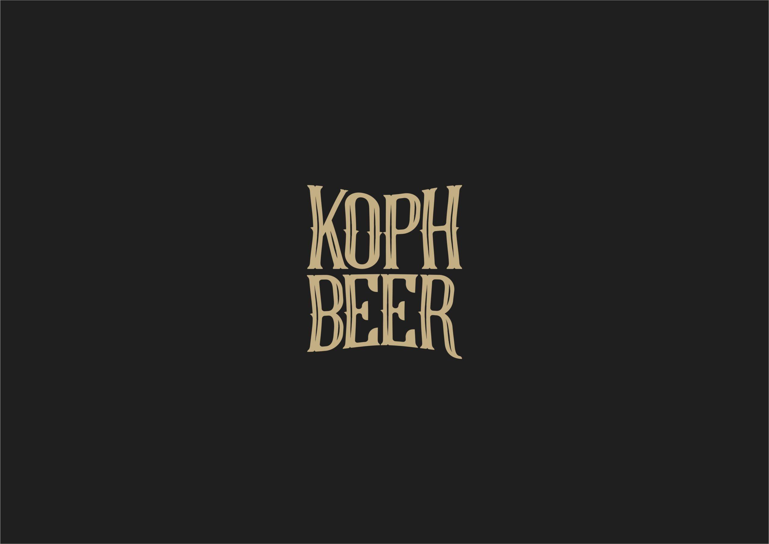 KOPH BEERrR