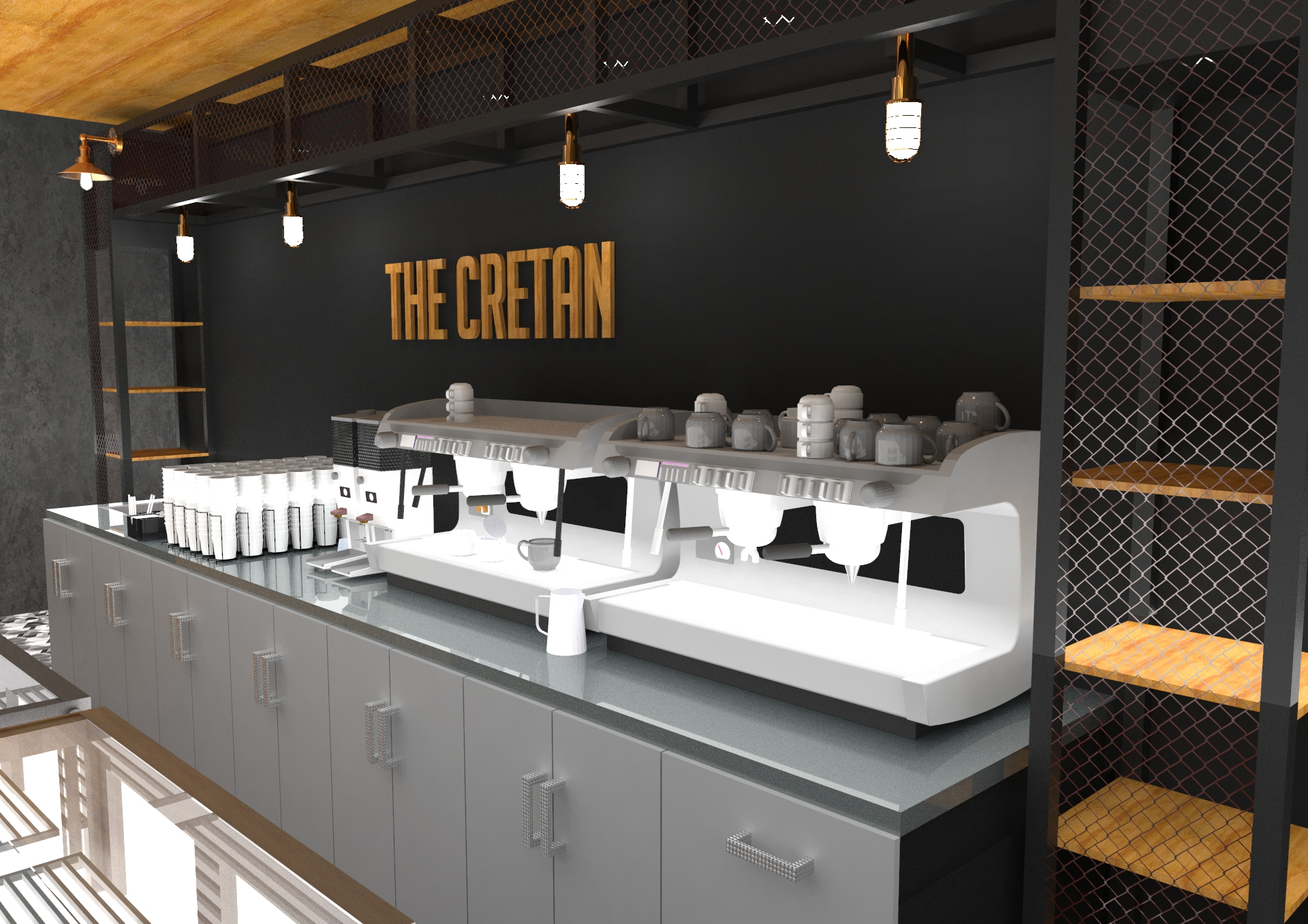 THE CRETAN site.212