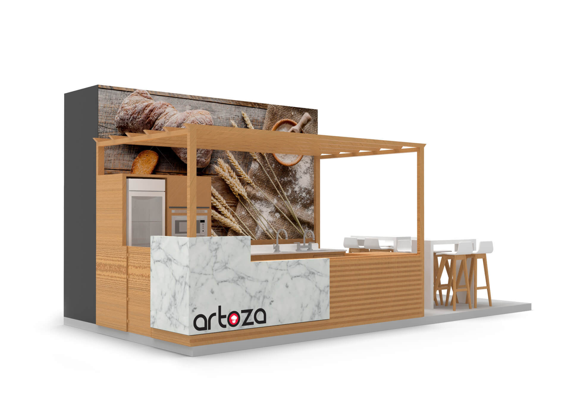 expo-booth